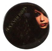 Black Veil Brides - 'We Stitch These Wounds' Button Badge